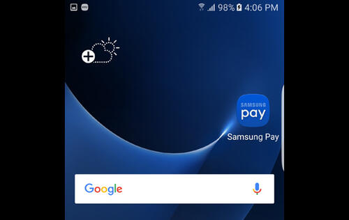 Setting up your Samsung Pay in 10 minutes