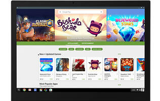 Android apps have finally arrived on Chrome OS, starting with the ASUS Chromebook Flip