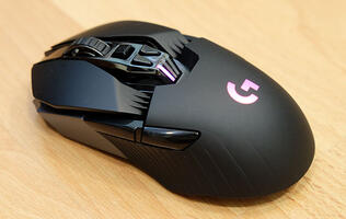 Logitech G900 Chaos Spectrum review: Who needs cables anymore?