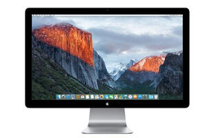 Apple will stop making Thunderbolt Displays, get yours now if you want one