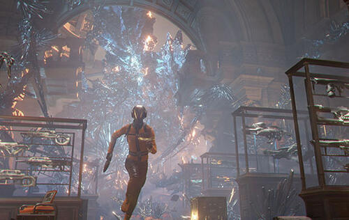 Futuremark teases new 3DMark Time Spy DirectX 12 benchmark