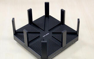 TP-Link Talon AD7200 802.11ad router review: Blazing ahead at 60GHz
