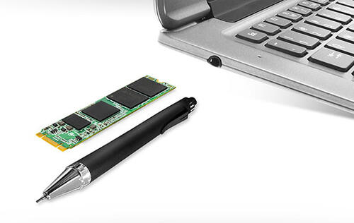ADATA launches new M.2 version of its Premier SP550 mainstream SSD
