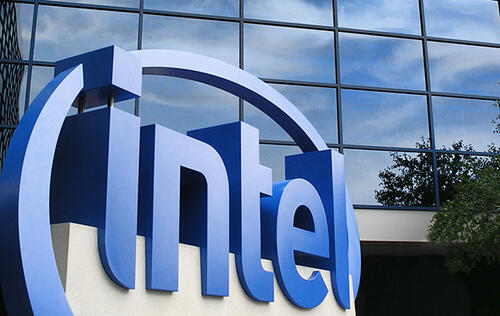 Rumor: Intel is looking to sell its cyber security business