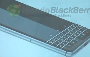 BlackBerry said to be working on three Android smartphones