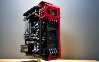 Amazing case mods from Cooler Master's world series competition