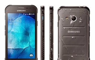 Samsung Galaxy S7 Active may not actually be water resistant