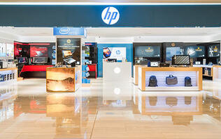 HP opens 1,500 square-feet flagship store at Marina Square