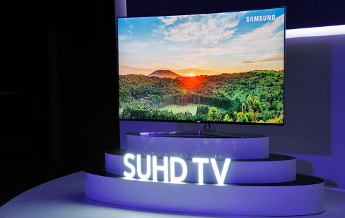 Samsung 65-inch KS9000 SUHD TV review: A premium 4K TV made for HDR