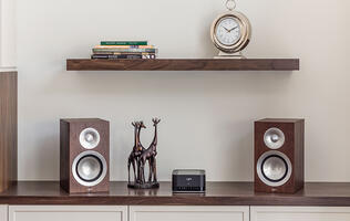 First Looks: Paradigm's Premium Wireless series of speakers