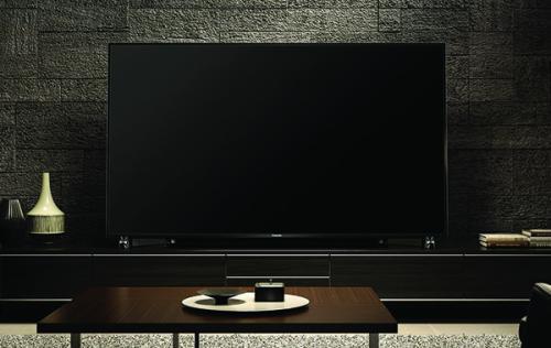 Panasonic's Ultra HD Premium and THX-certified DX900 4K TV