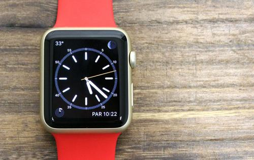 Smartwatch shipments fall for the first time, but Apple still the runaway leader