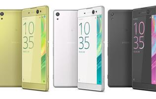 Sony's Xperia XA Ultra is available in Singapore today!