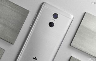 Xiaomi announces full-metal OLED-equipped 5.5-inch Redmi Pro smartphone