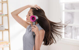 Review: Dyson's Supersonic is a superior hairdryer in every way (including price)