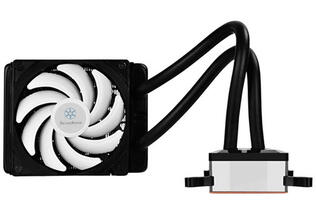 Silverstone launches new Tundra TD03-E liquid-cooling block