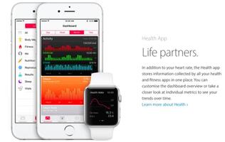 "Apple rumored to launch a health-tracking ""killer new product"" in 2017"