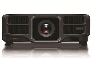 Epson's EB-L1000 series 3LCD laser projectors are super-bright and long-lasting