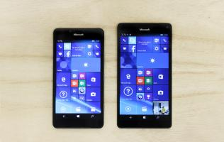 Windows 10 Anniversary Update is now available for Windows 10 Mobile