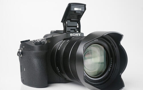 Sony RX10 III review - All-in-one bridge camera, and then some
