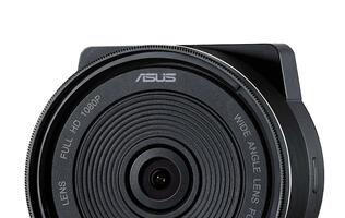 ASUS updates their in-car dashboard camera range with the new Reco Smart