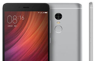 Xiaomi launches deca-core-powered Redmi Note 4