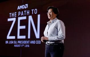 A broad overview of the improvements coming to AMD's Zen microarchitecture