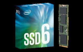 Intel announces new 3D NAND SSDs for client and enterprise