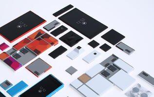 Google has cancelled Project Ara