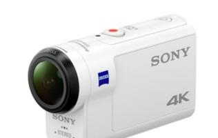Sony's new Action Cam comes with 4K video recording and OIS