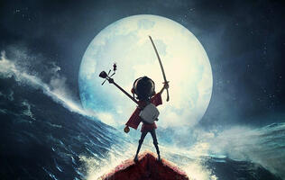 Kubo and the Two Strings is a wondrous movie about family
