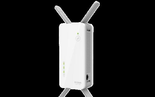Get rid of Wi-Fi dead spots with D-Link's new DAP-1860 AC2600 Wi-Fi range extender