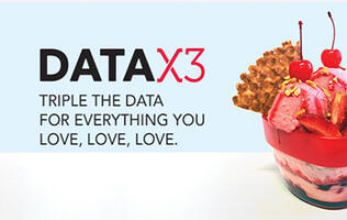 Singtel customers can now triple their data with the new DataX3 add-on