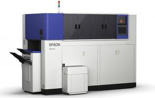 The Epson PaperLab destroys documents and then turns them back into new paper