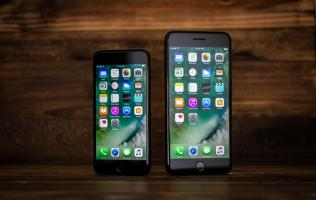 "The iPhone 7 has the ""best LCD display ever"" according to DisplayMate"