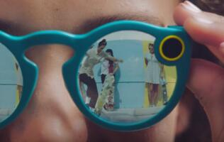 Snapchat launches Spectacles, sunglasses with built-in camera