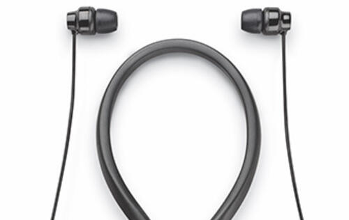 Plantronics' new BackBeat 100 Series are great for calls and music