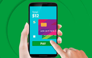 Ride, tap and go. Grab adds support for Android Pay
