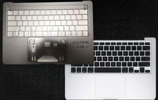 New MacBooks could be announced in late October