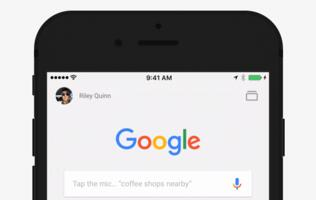 Google app for iOS gets better security, YouTube video support, and tweaks