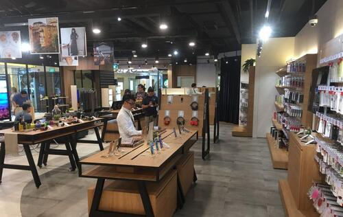 In Pictures: Sony has a new lifestyle concept store at Wisma Atria
