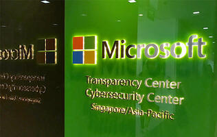 Microsoft opens new transparency and cybersecurity center in Singapore