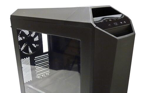 Cooler Master MasterCase Maker 5: A mid-tower champ