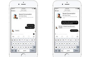 Facebook Messenger finally enables end-to-end encryption