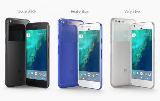 Google may ship three to four million Pixel phones by end of the year