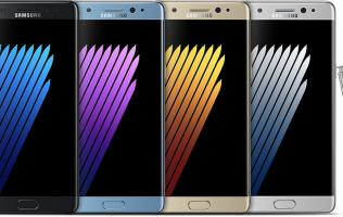"""Remedy"" for Samsung Galaxy Note7 Singapore customers coming ""very soon"""