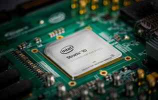 Intel's Altera FPGA acquisition bears fruit in the form of the Stratix 10 chip