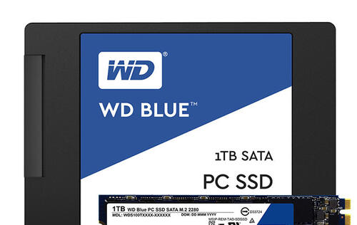 Western Digital releases its first SSDs for consumers (Updated with local pricing!)
