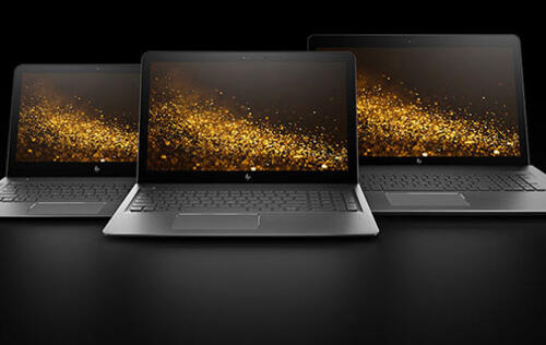 HP unveils new Envy devices, including a new AIO and 4K display