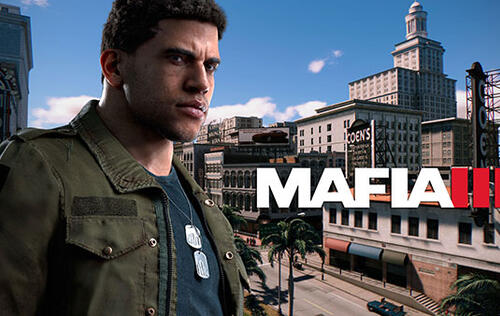 AMD and NVIDIA release optimized drivers for Mafia III and Gears of War 4